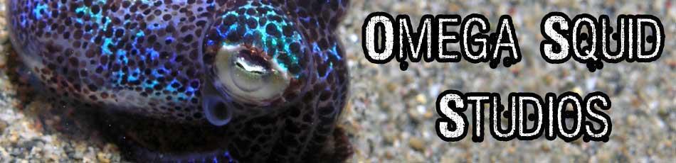 Omega Squid Studios